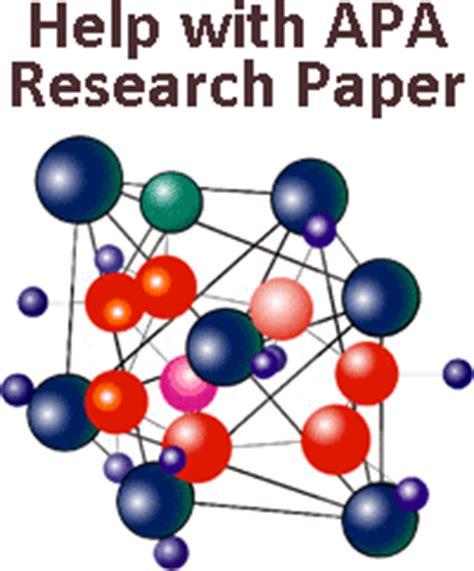 Research paper creator